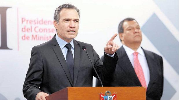 Salvador del Solar, ministro de Cultura, por Luis Peirano