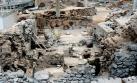 Grecia: Arqueólogos descubren ciudad de 2.500 años
