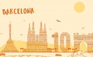 Descubre qué palabras representan a estas ciudades icónicas