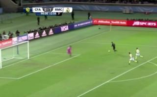 Cristiano Ronaldo: gol provocó confusión por uso de tecnología