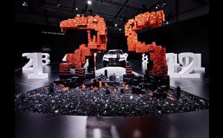 Audi y Lego celebran la conducción autónoma