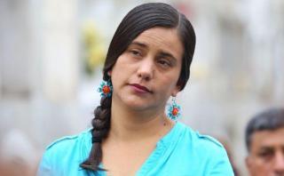 Mendoza por censura a Saavedra: ¿Quién sigue, señora Fujimori?