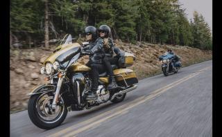 Harley-Davidson: Conoce sus nuevos modelos y cuánto cuestan