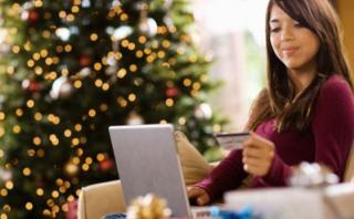 Navidad: Consejos para comprar desde páginas web del extranjero