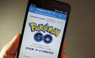 Pokémon Go: videojuego dejó de ser atractivo para taiwaneses
