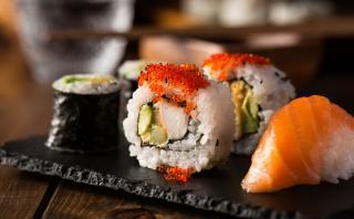 10 de los mejores lugares de Lima para comer makis y sushi