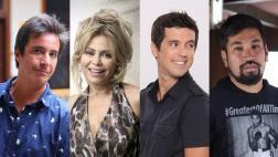 Premios Luces: ellos son los nominados en las categorías de TV