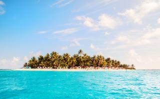 Los 5 paraísos del Caribe que tienes que conocer