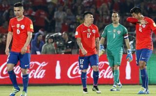 Chile: FIFA sancionó a la 'Roja' y vetó el Estadio Nacional