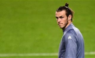 Real Madrid: Gareth Bale inició rehabilitación en Valdebebas