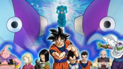 """Dragon Ball Super"" revela a los dioses de la destrucción"