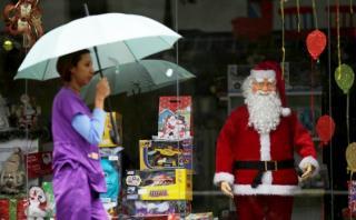 Venezuela: Sin regalos y con pocas luces, una Navidad en crisis