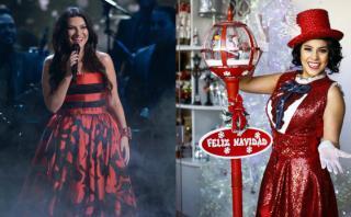 Laura Pausini vs. Maricarmen: ¿cuál disco navideño es mejor?