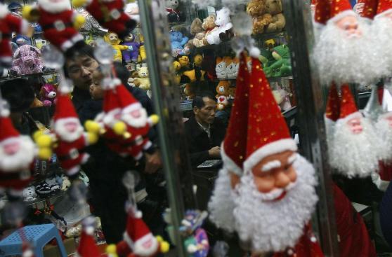 CCL: Qué importamos y qué exportamos en productos navideños