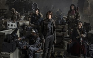 "8 datos escondidos que aparecen en ""Rogue One"""