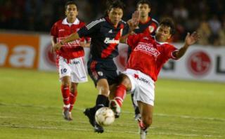 River Plate vuelve a Arequipa a 14 años de la Sudamericana