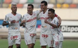 Universitario: el camino para llegar al Grupo 4 de Libertadores