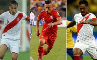 FPF eligió los tres mejores goles de la selección en el 2016
