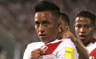 Selección peruana culmina el año en puesto 19 del ránking FIFA