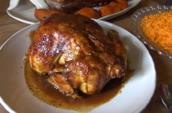 Seis preparaciones de Isolina para una gran cena de Navidad
