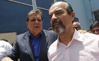 Odebrecht: Mulder dice que pone manos al fuego por Alan García
