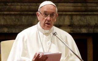Papa Francisco lamenta resistencias a reforma de la Curia