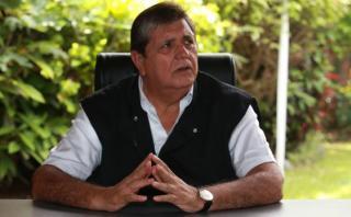 """García dice que caso de coimas de Odebrecht es """"indignante"""""""