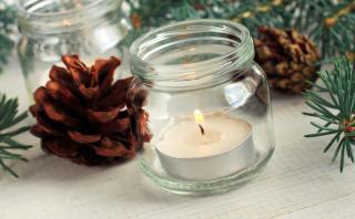 La fórmula para combinar correctamente las velas aromáticas