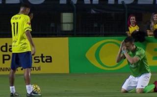 YouTube: futbolista pide a Neymar que no lo humille [VIDEOS]