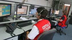 Llamadas falsas a bomberos y PNP serán multadas con 2 mil soles