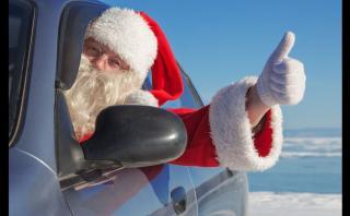 10 los mejores comerciales de Navidad de las marcas de autos