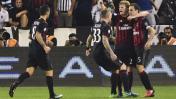 ¡Milan Campeón de Supercopa Italia! ganó en penales a Juventus