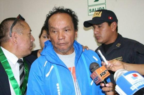 Melcochita habló tras conocer que será procesado en libertad