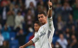 Cristiano Ronaldo envía mensaje de esperanza a niños sirios
