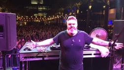 "'Hodor' de ""Game of Thrones"" se presentará como DJ en Lima"