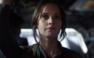 """Rogue One"" de ""Star Wars"" dominó la taquilla en Navidad"