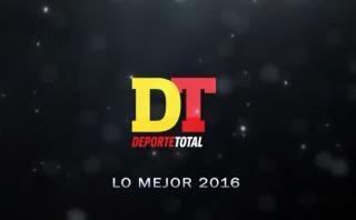 DT Show: videoclip con lo mejor del deporte mundial en el 2016