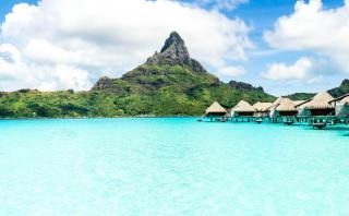 Destinos top: 12 las islas más impresionantes del planeta
