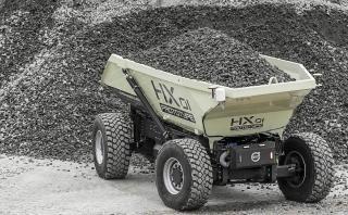 Conoce al camión para minería que no necesita conductor [VIDEO]