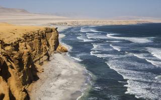 Perú: Las más increíbles zonas protegidas para recibir el 2017