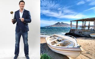 Los destinos favoritos de 10 famosos peruanos