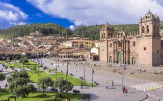Bonitos y baratos: 10 de los mejores destinos para mochileros