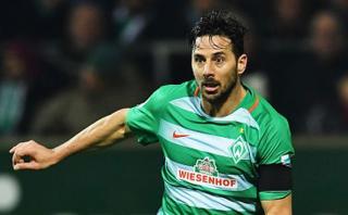 Pizarro incluido en lista de los mejores 100 jugadores del 2016