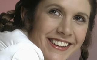 Carrie Fisher: 5 razones para recordar a nuestra Princesa Leia