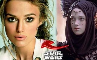 """""""Star Wars"""": los actores que aparecieron en la saga y no sabías"""
