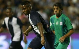 Alianza Lima se pronunció sobre interés por Jefferson Farfán
