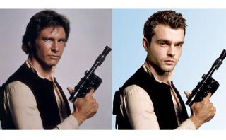 """¿Qué viene luego de """"Rogue One""""? La película de Han Solo"""