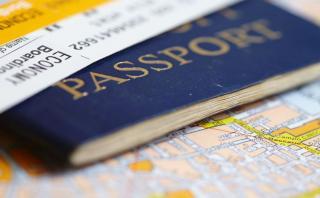 ¿Viajarás y tu pasaporte venció? Cómo sacar uno nuevo en un día