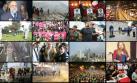 Resumen 2016: las noticias más impactantes de Lima en fotos