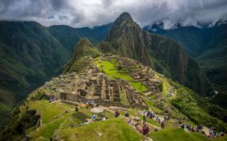 Los 10 lugares más emblemáticos del mundo, según Trip Advisor